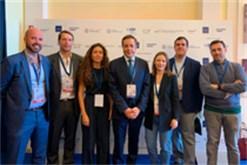 España participó con cinco start-ups con sello ENISA en el G20 Innovation League