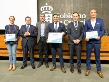 La empresa X- Net Software gana los Premios EmprendedorXXI en Canarias