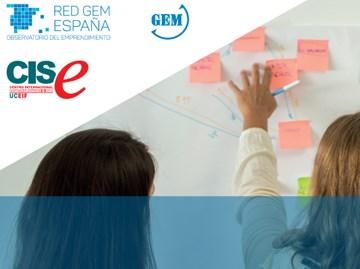 Presentado el Informe GEM 2017/2018
