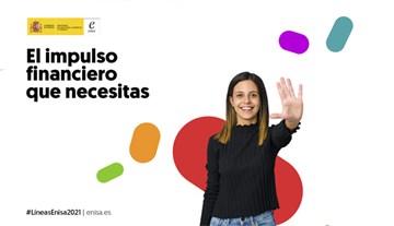 Noticia: ¡Líneas ENISA 2021!