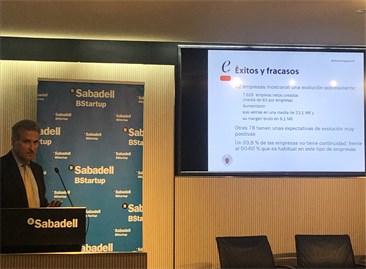 Presentación del informe Impacto económico y social de los préstamos Enisa