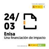 Impacto económico y social de los préstamos Enisa