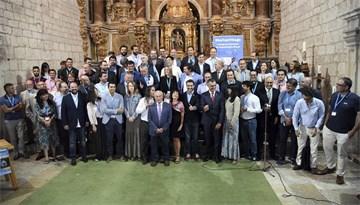 I Congreso Europeo de Repoblación Rural