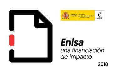 Valoración del impacto económico y social de los préstamos de Enisa