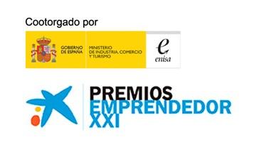 En marcha con los premios Emprendedor XXI