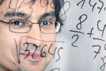 ¿En qué no están presentes las matemáticas?