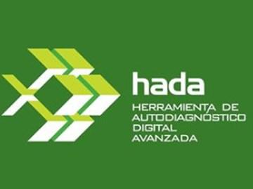 HADA - Herramienta de autodiagnóstico digital