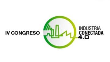 IV Congreso Industria Conectada 4.0