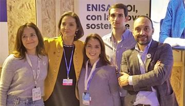 ENISA con la innovación sostenible