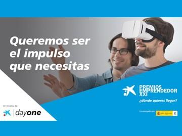 Enisa y CaixaBank convocan los Premios EmprendedorXXI