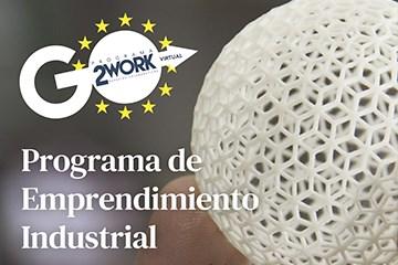 Programa de Emprendimiento Industrial