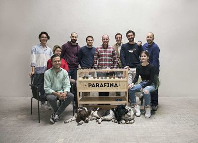 Parafina