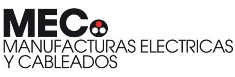 Manufacturas Eléctricas y Cableados MEC