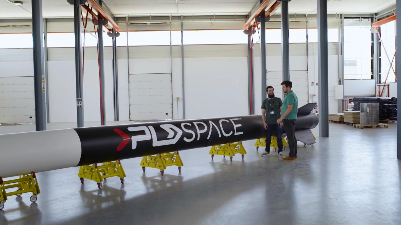 PLD Space